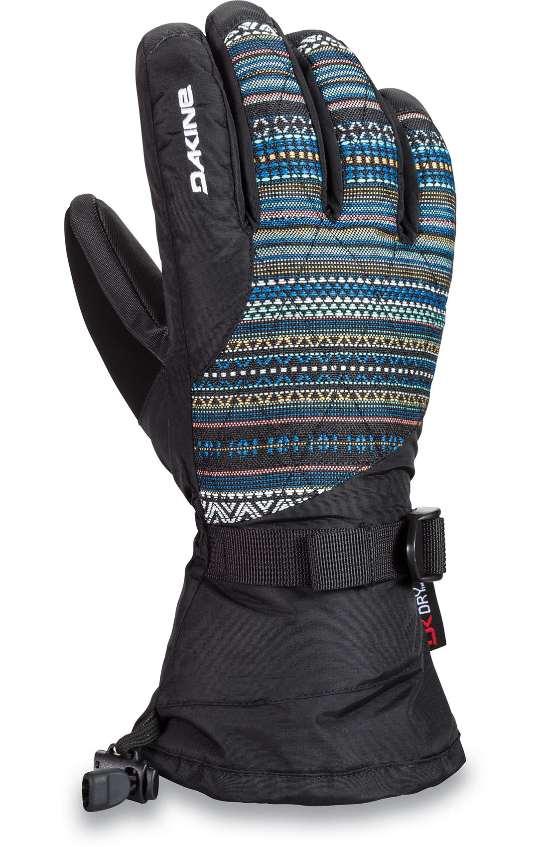 9ce8ff427c5405 Sentinel Dakine Womens Gloves - Camino - Removable Storm Liner Glove  Included, 2018