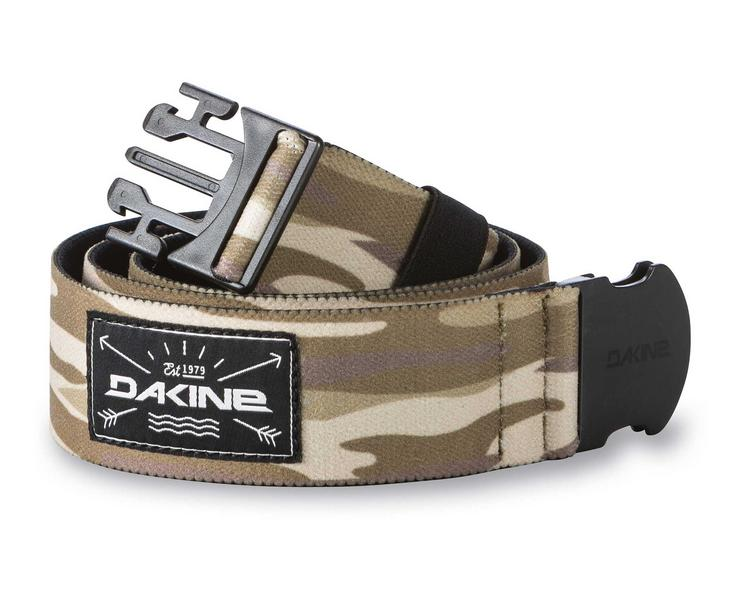 Dakine Reach Elastic Stretch Belt 2018