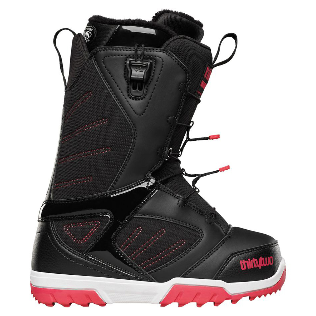 ThirtyTwo Womens Groomer FT Snowboard Boots 2016 UK 4 review