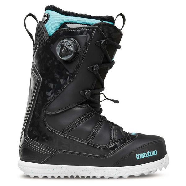 ThirtyTwo Womens Session Snowboard Boots 2016