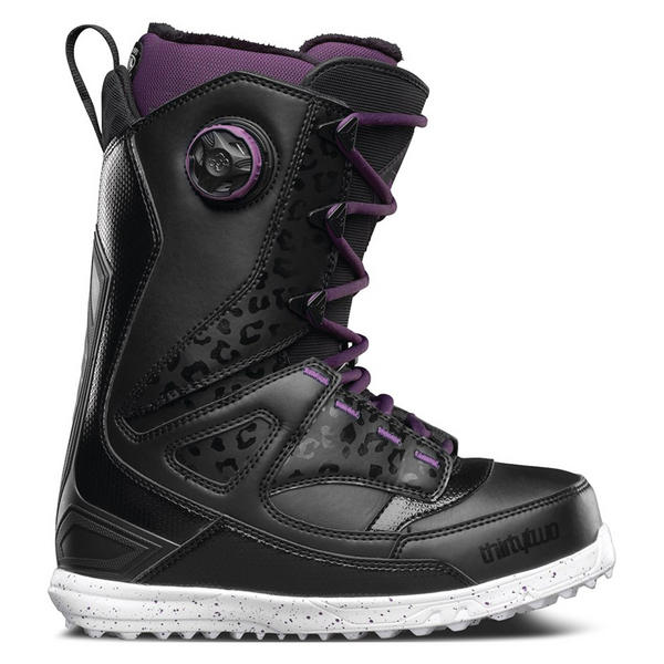 ThirtyTwo Womens Session Snowboard Boots 2017