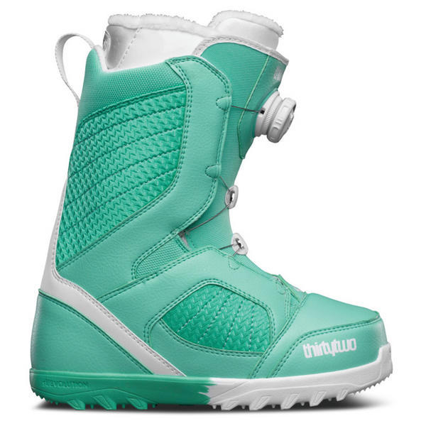ThirtyTwo Womens STW Boa Snowboard Boots 2017