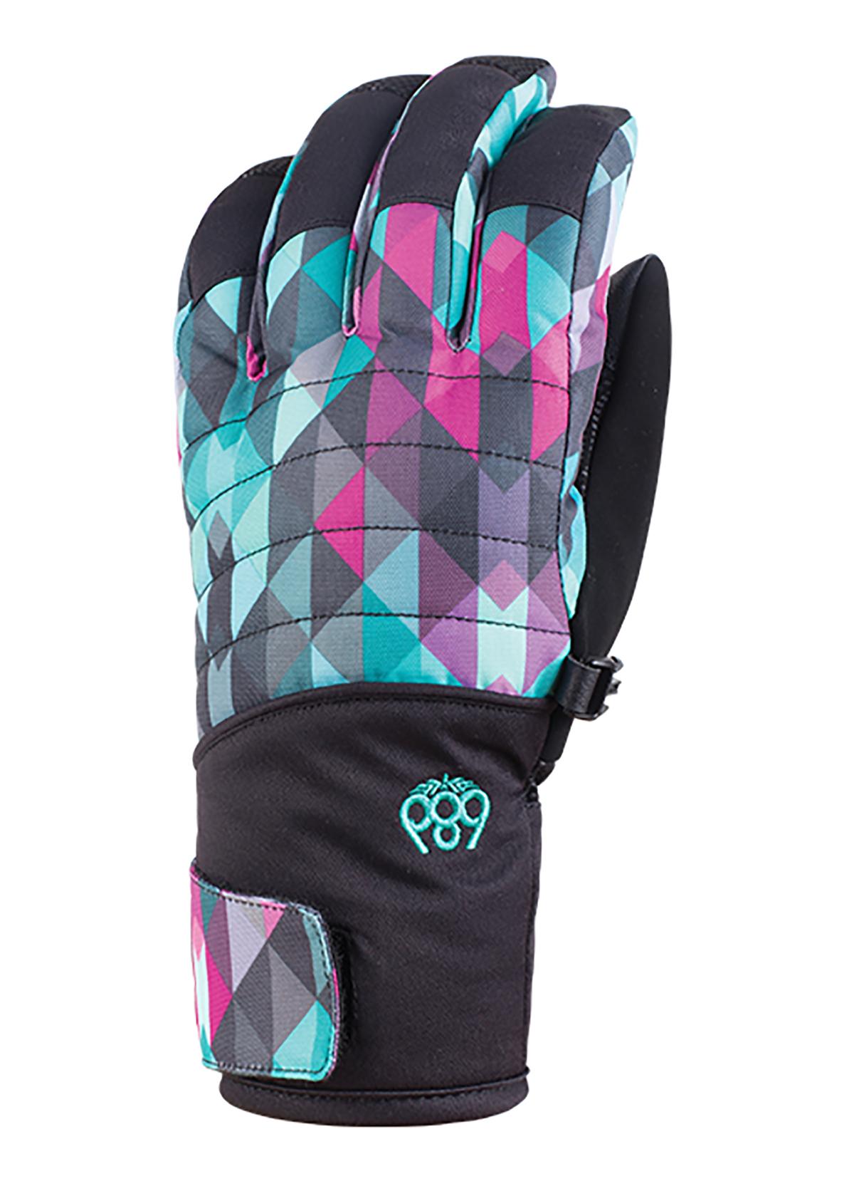 686 Womens Majesty Infiloft Gloves