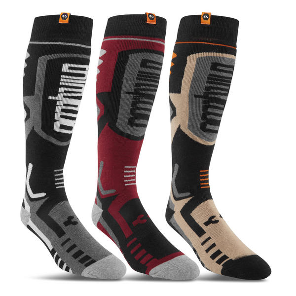 Thirtytwo Performance ASI Snowboard Sock