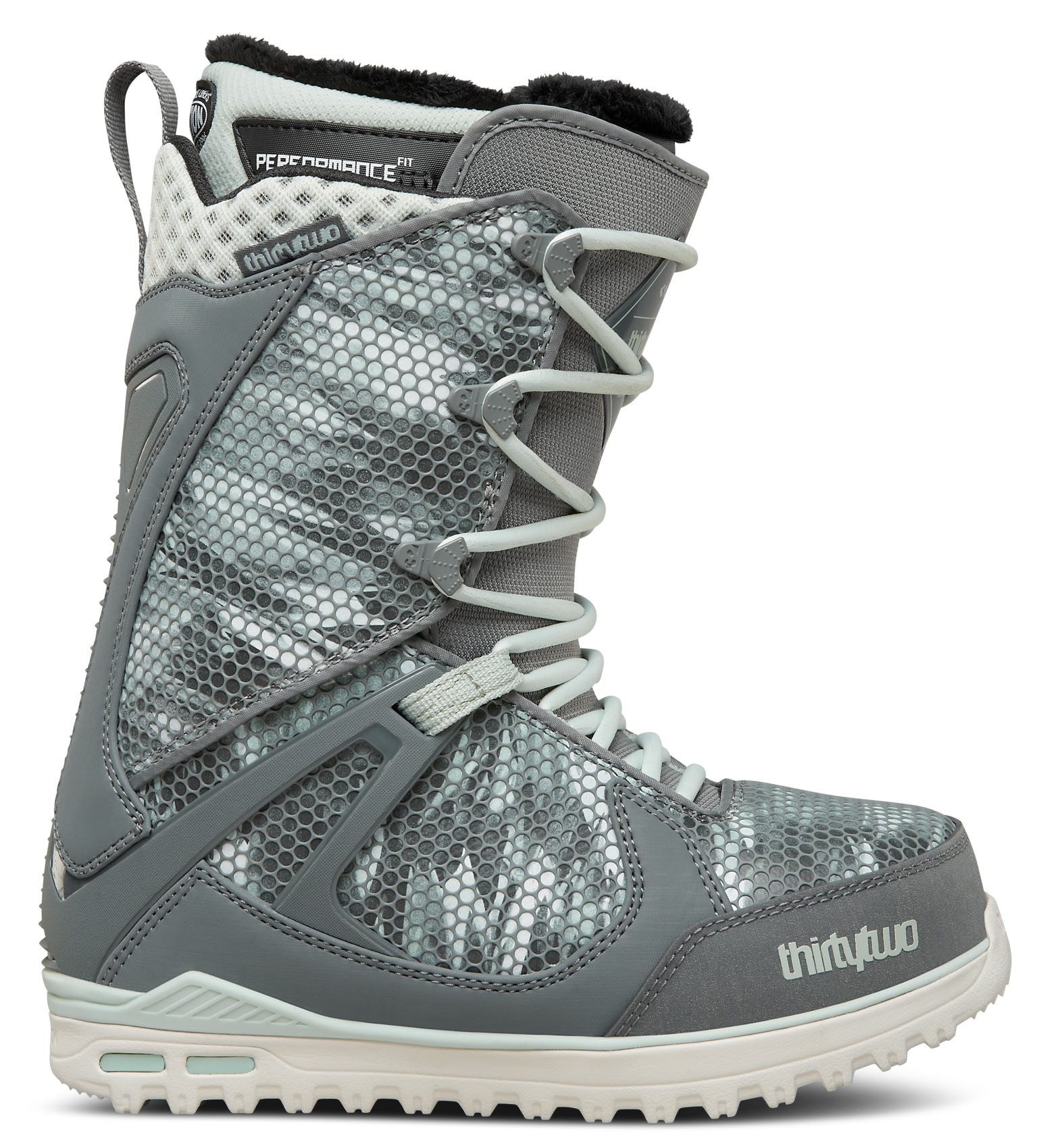 Thirtytwo Womens TM-TWO Sample Snowboard Boot 2018  5cf81a6a0