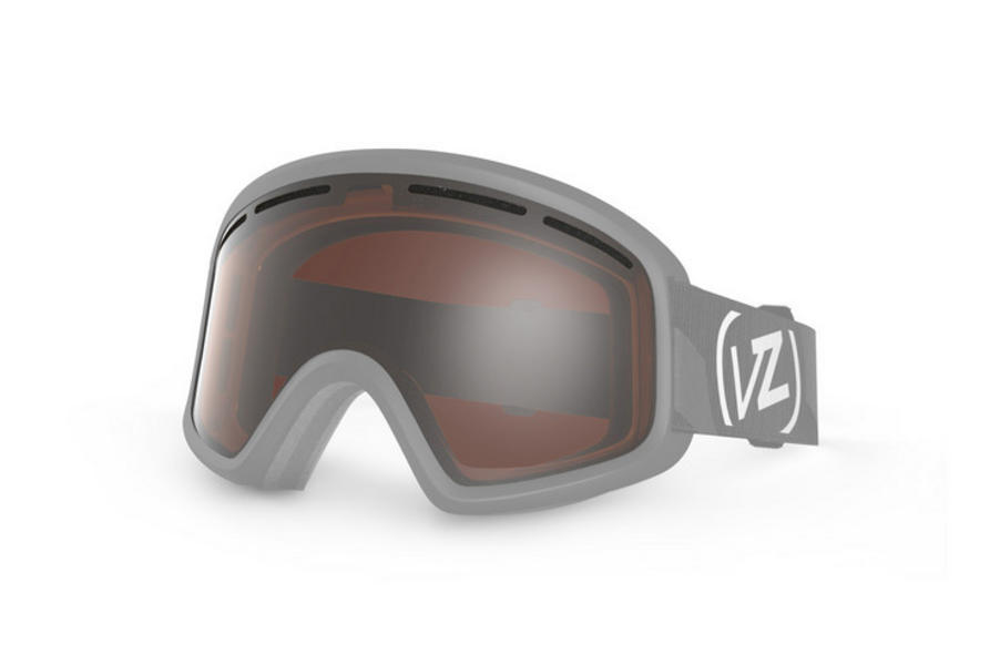 Vonzipper Trike Bronze Chrome Replacement Lens 5% VLT CAT 4