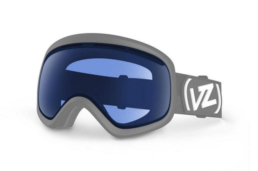 02e5e466b9 VonZipper Skylab Nightstalker Replacement Lens 54% VLT CAT 1 ...