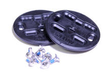 Flow Fuse Disc Kit - Snowboard Bindings Replacement Parts