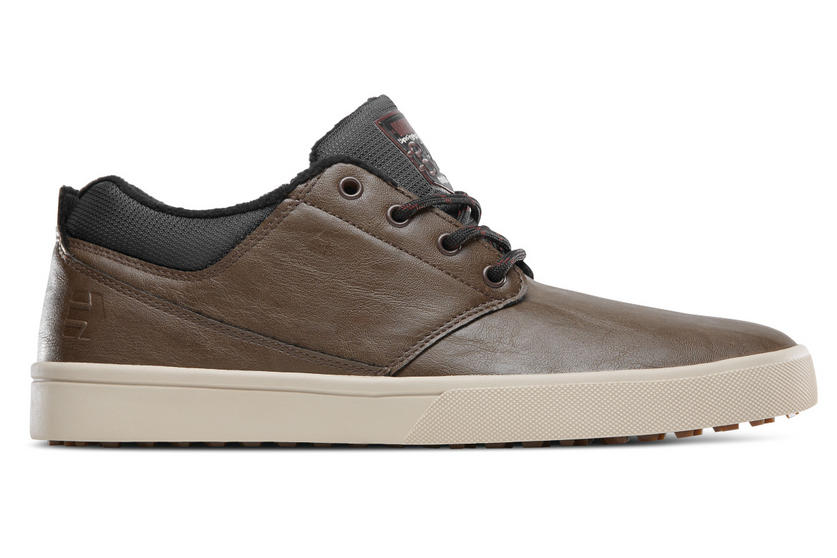 Etnies Skate Shoes Jameson MTW X 32 Chris Bradshaw