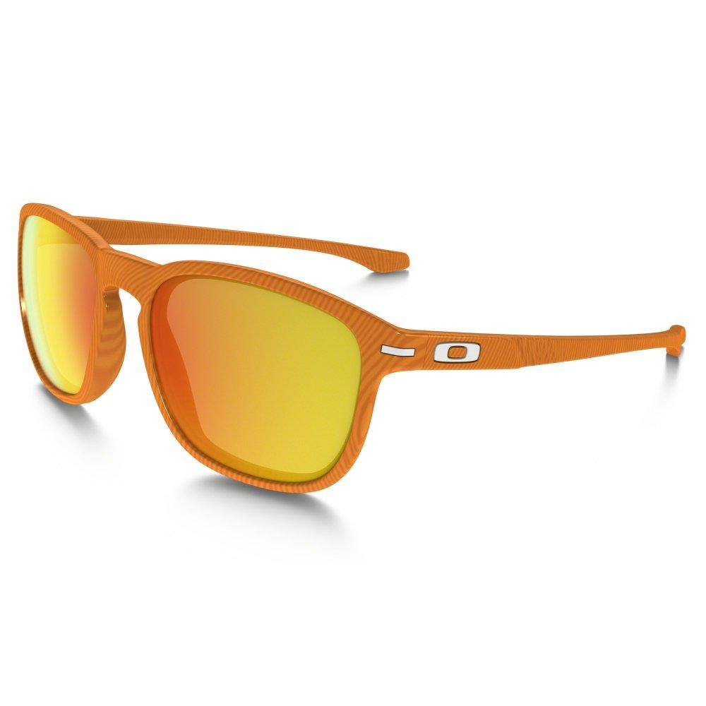 ce093b7aaf Oakley Sunglasses - Enduro - Fingerprint Atomic Orange