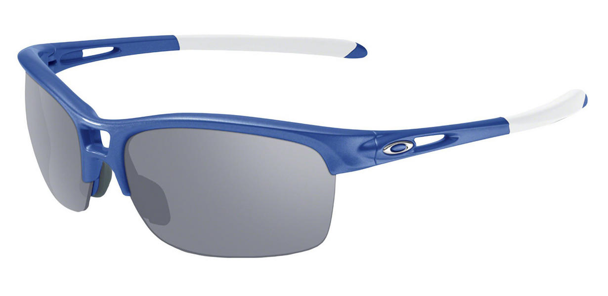 Oakley RPM Sunglasses Wisteria Pearl with Slate Iridium