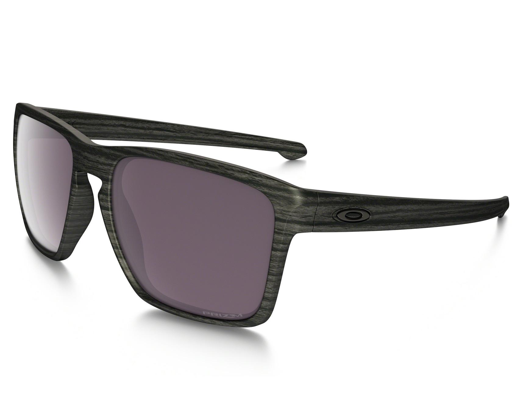 1eb2f944d6 Sentinel Oakley Sunglasses - Sliver XL - Woodgrain