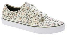 Vans Womens Camden Stripe Shoes