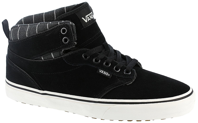 f9091f9ade Vans Atwood Hi MTE Shoes