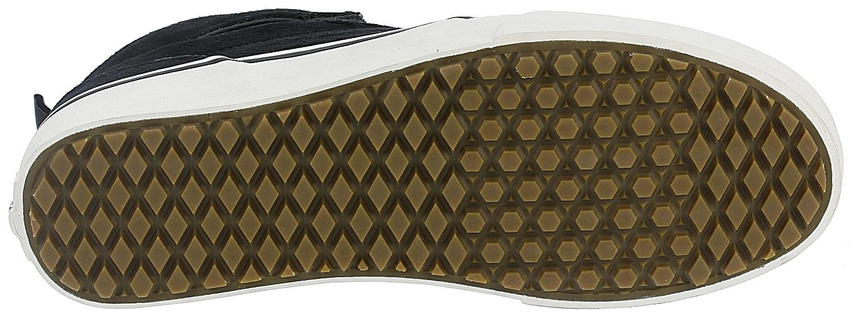 49573269d1a Sentinel Vans Skate Shoes - Atwood Hi - (MTE) Black Marshmellow