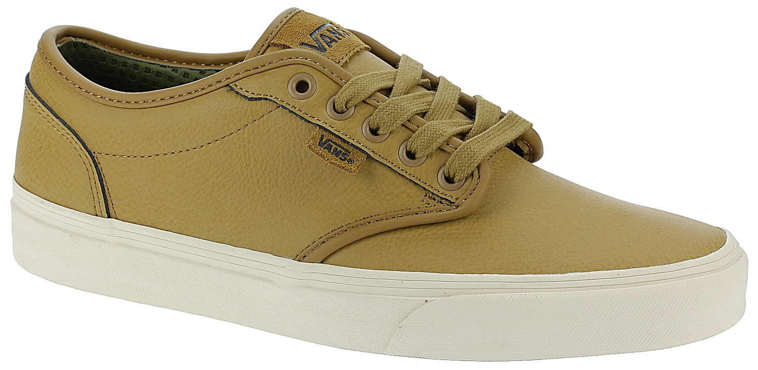 Vans Atwood Shoes Leather  4724feaa11