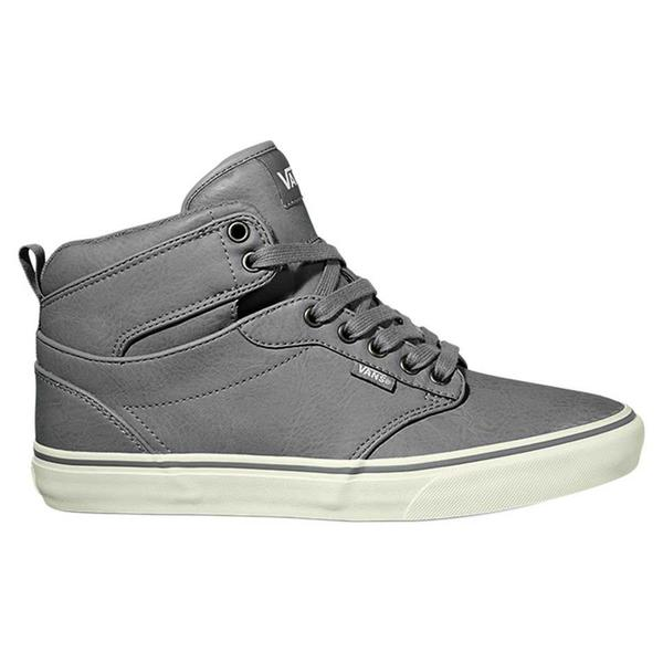 Vans Atwood HI Shoes Leather