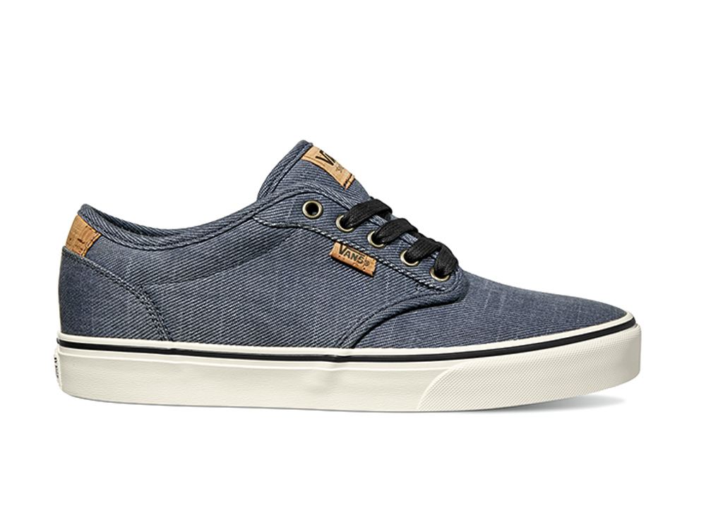 899fe514d544eb Vans Atwood Deluxe Shoes