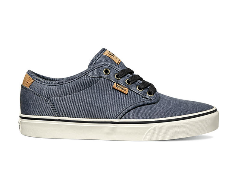 Vans Atwood Deluxe Shoes