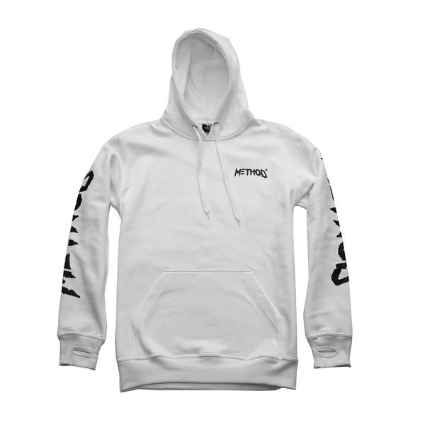 Method Snowboard Magazine Method Movie 2.0 Hoodie