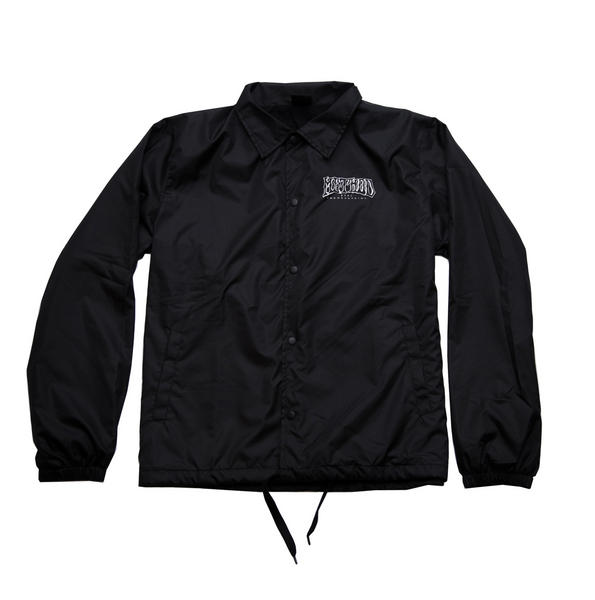 Method Snowboard Magazine Tweakhard Coach Jacket