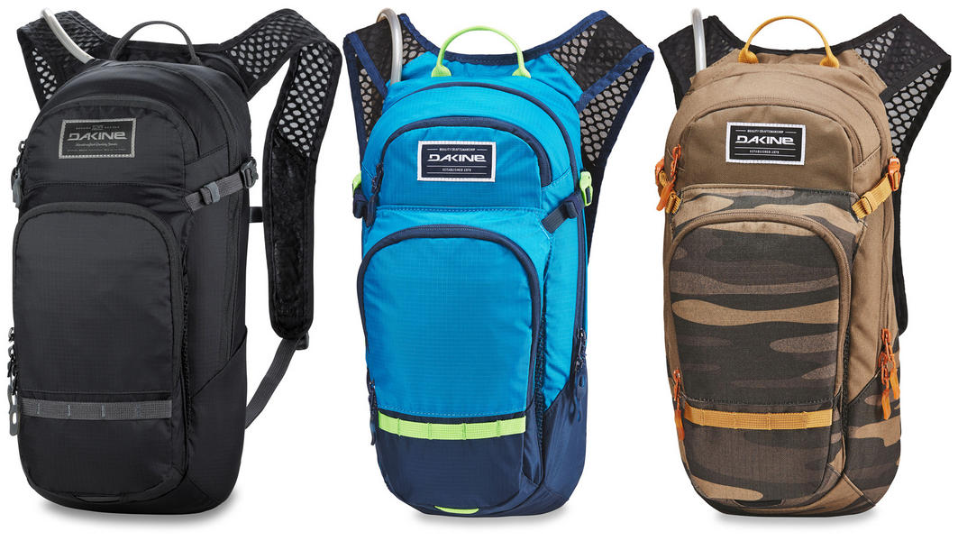 Dakine Session Bike Backpack 12L 2018