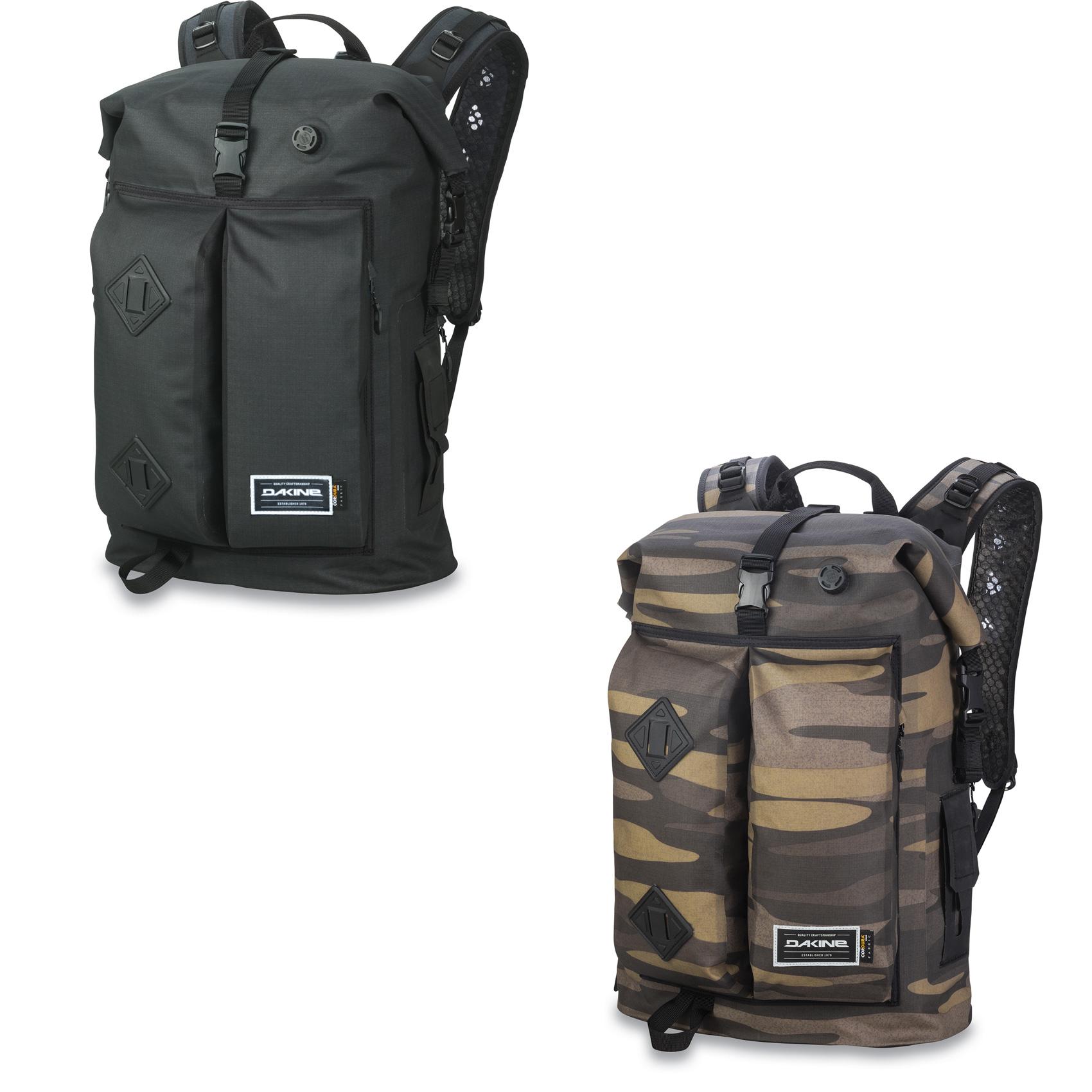 Sentinel Dakine Backpack - Cyclone II Dry Pack 36L - Waterproof 1ff747ade495e