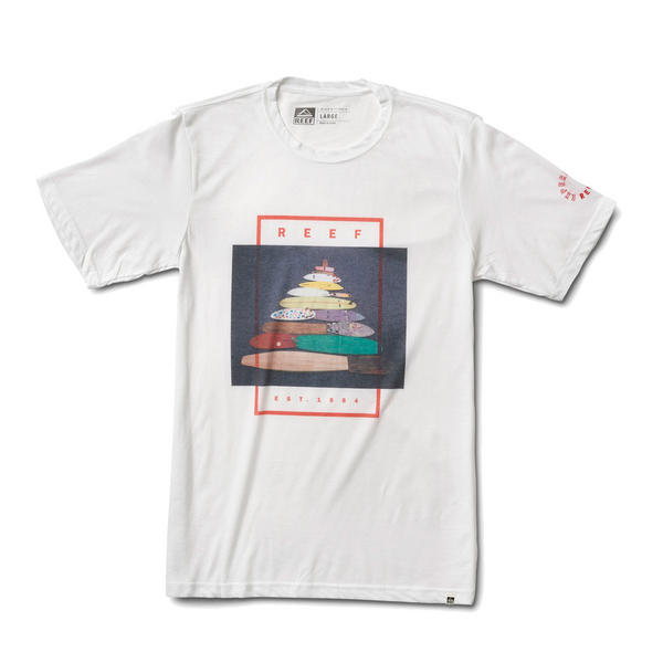 Reef Key Tee Shirt