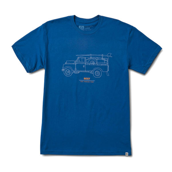 Reef Expedition Tee Shirt