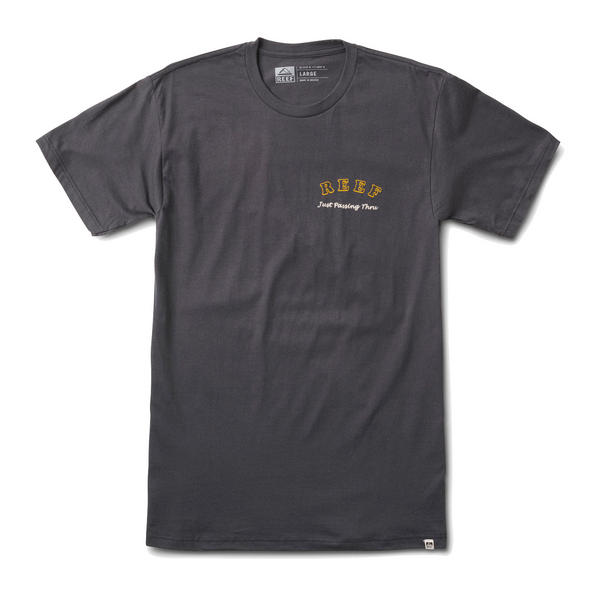Reef Good Vibe Tee Shirt