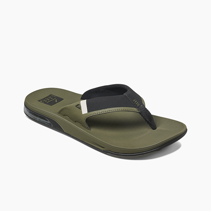 10c61dc5fee Reef Fanning Low Flip Flops 2018