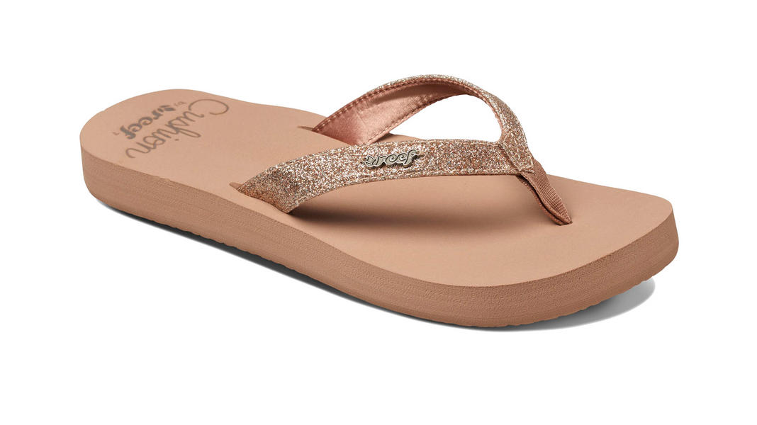 Reef Womens Star Cushion Flip Flop