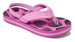 Reef Toddlers Little Ahi Straps Flip Flop