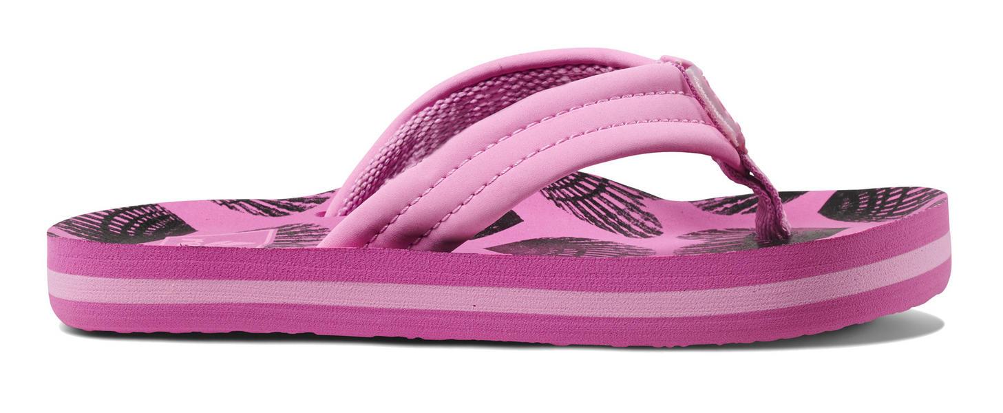 Flip Basement The Little Ahi Board Kids Flop Footwear Reef tqZBaw8