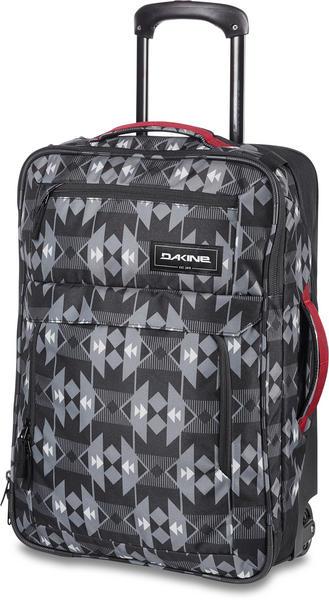 6838a19cf2e1 Dakine Carry on Roller 40L 2018
