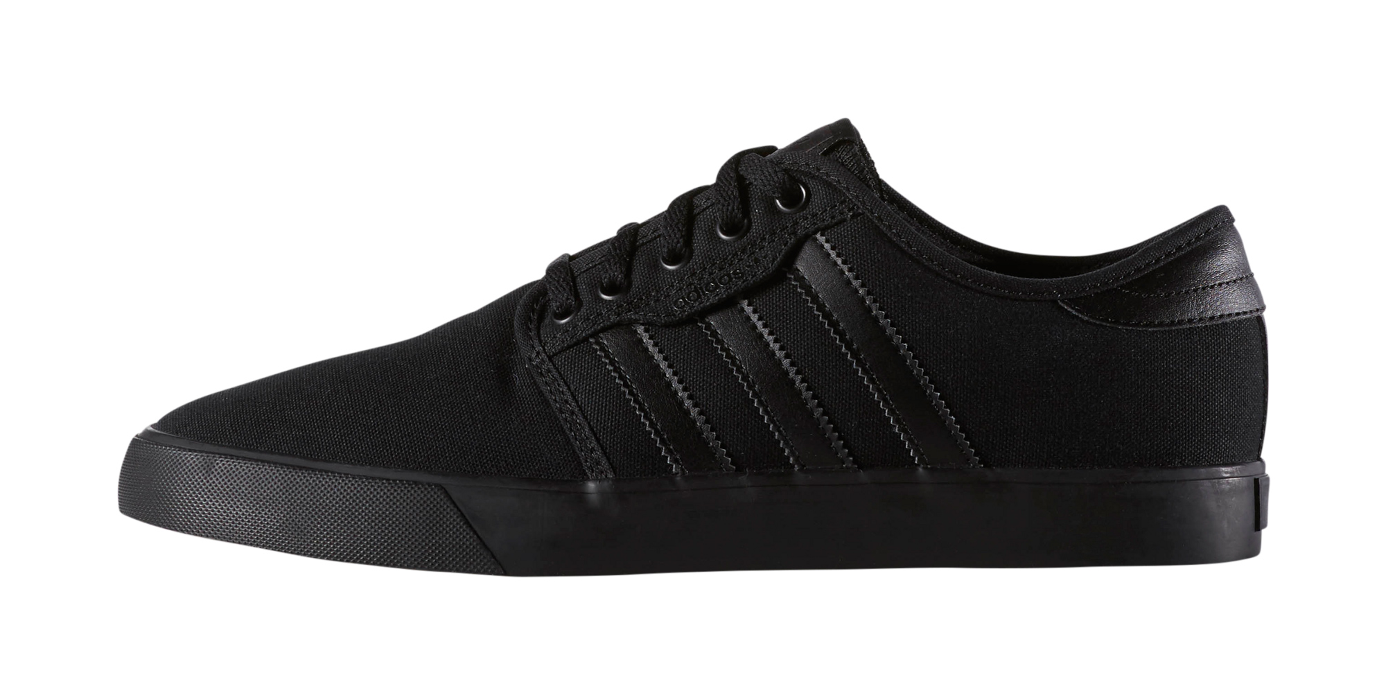 Adidas Skateboarding - Seeley - - - Skate Shoes, Trainers, Herritage, Suede, 52f673