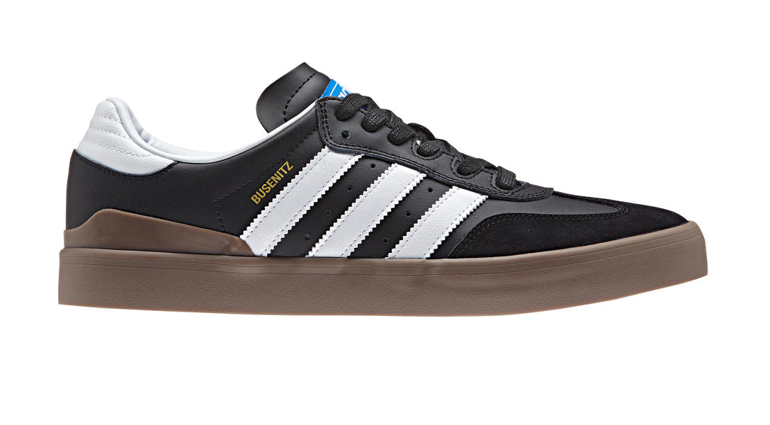 Adidas Busenitz Vulc RX Skate Shoes  e660552ec