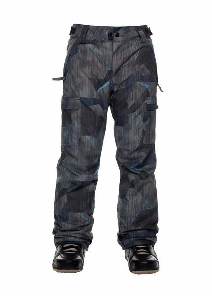 5949e08b5 686 Youth All Terrain Insulated Pants