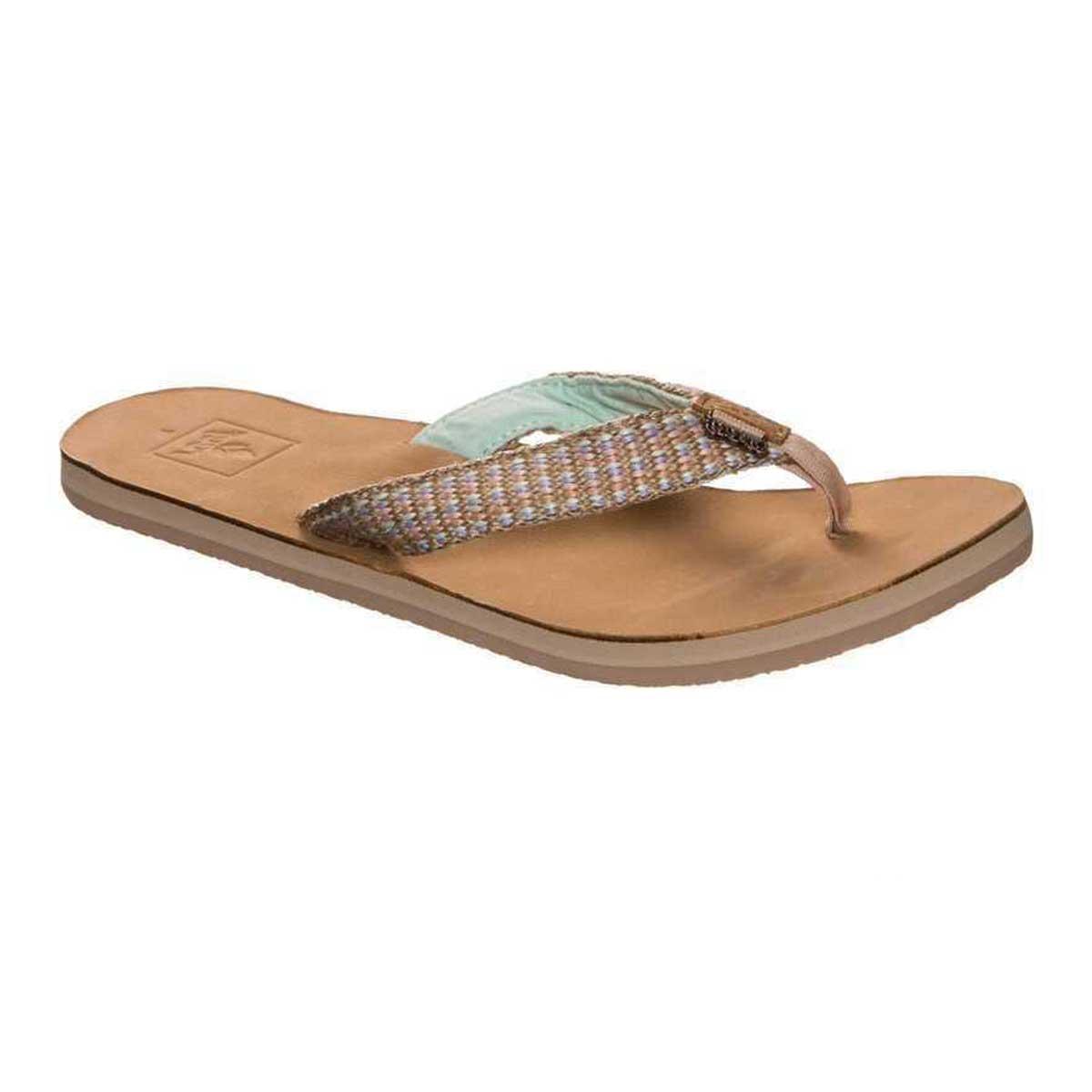 Reef Gypsylove Lux Womens Flip Flops   Footwear  The Board Basement-6028