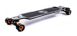 Evolve Skateboards GT Carbon Series Street (83mm Street wheels)