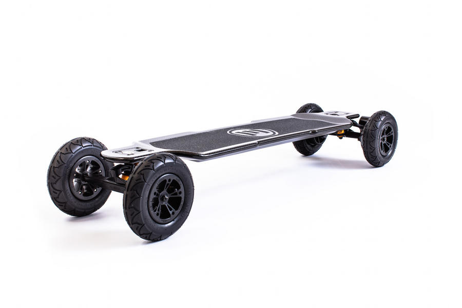 Evolve Skateboards Carbon GT Series AT Electric Skateboard