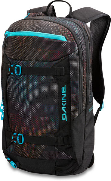 Dakine Mission Pro 18L Womens Backpack - Stella