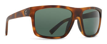 Vonzipper Speedtuck Sunglasses Tortoise Satin Vintage Grey
