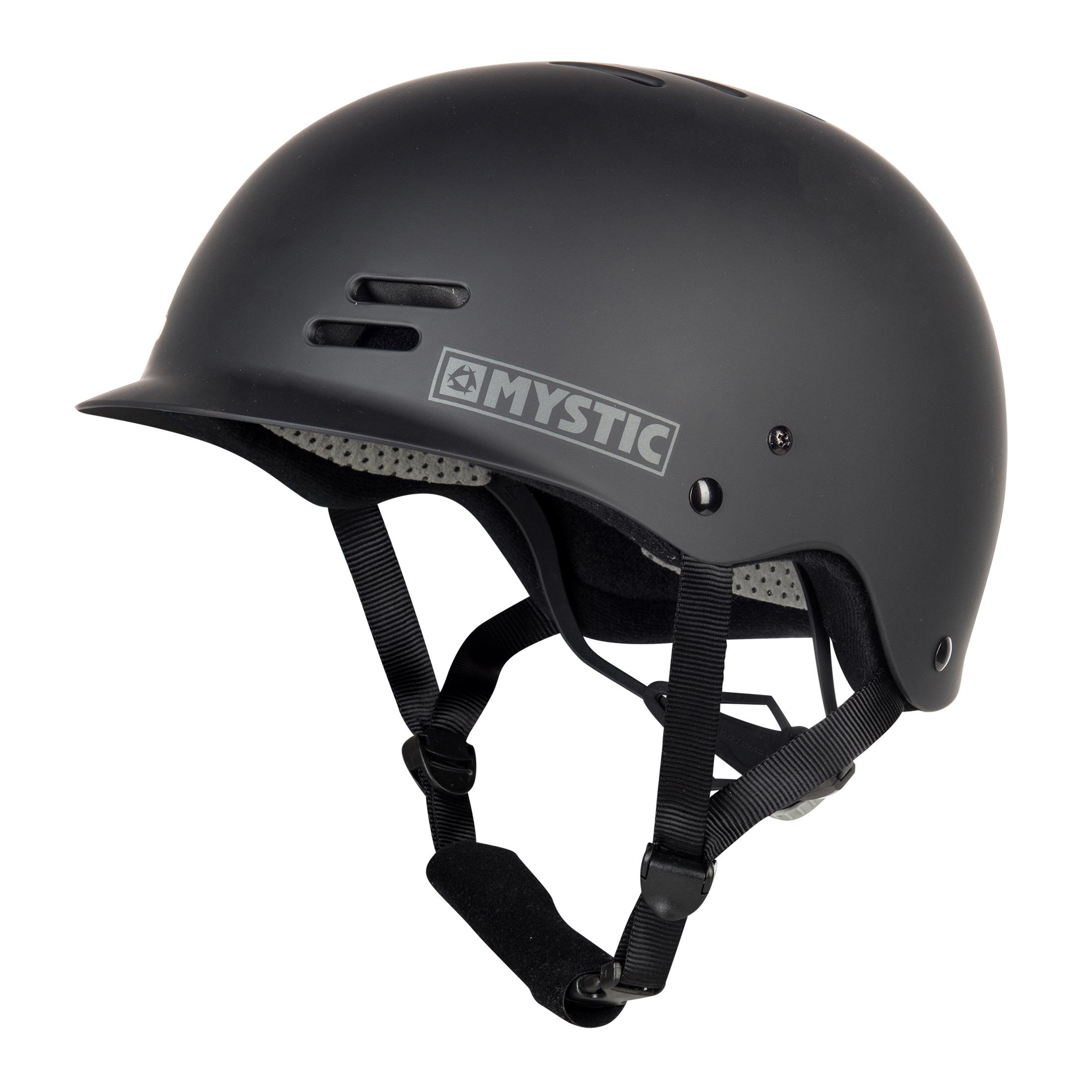 Mystic MK8 Multisport Helm Blau Ruder- & Paddelboote