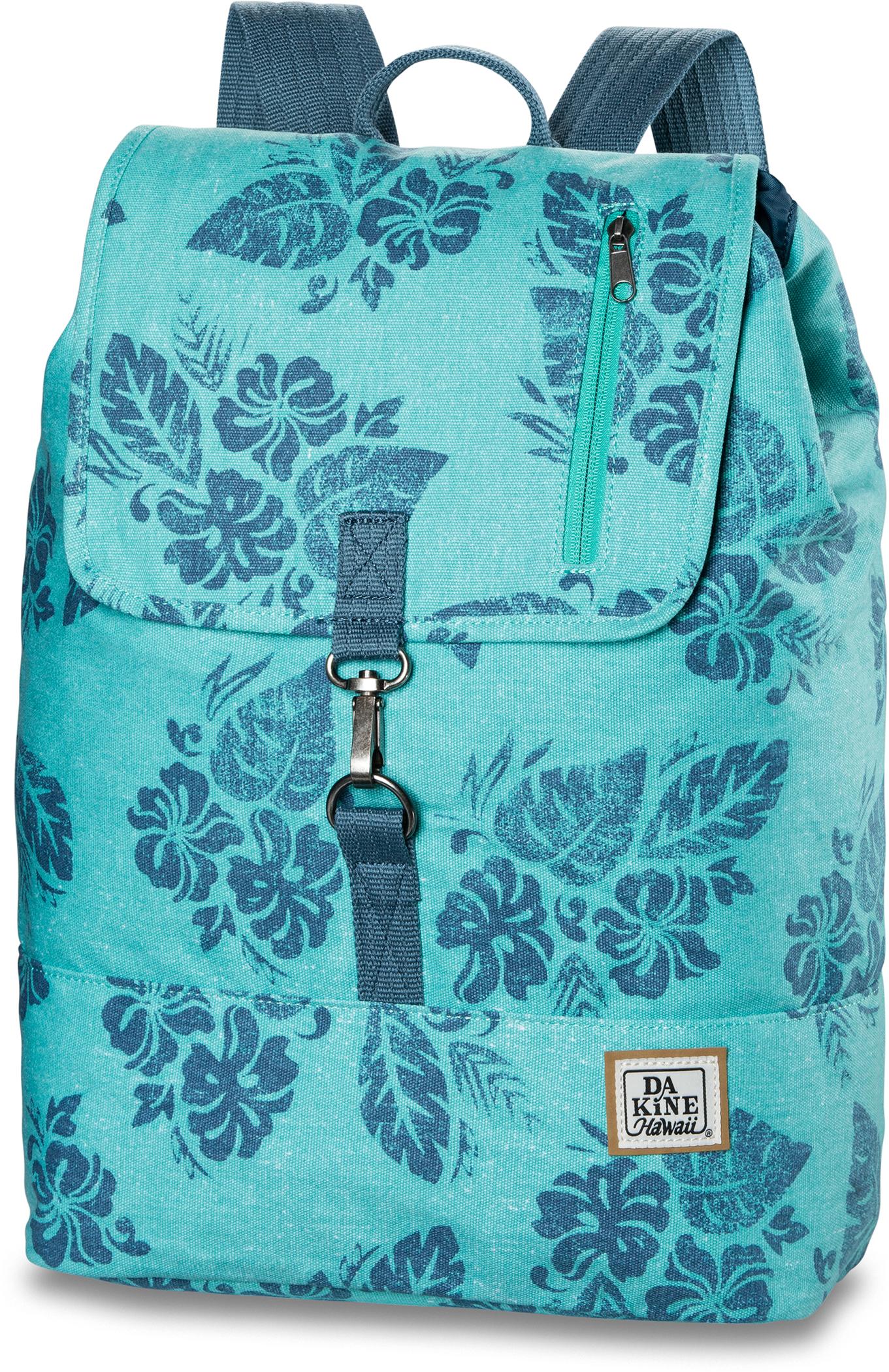 dc5f8af9f23 Dakine Ryder Pack Womens Rucksack 24L Kalea Canvas     Backpacks   The  Board Basement