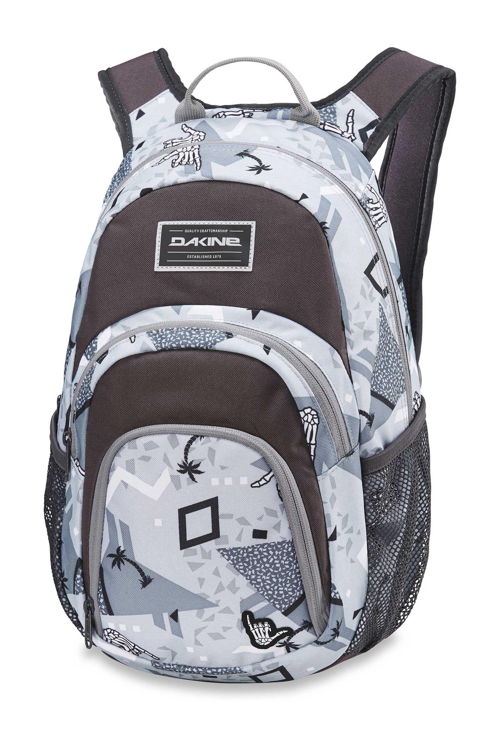 Dakine Backpack Campus Mini 18L Party Palm     Backpacks   The Board  Basement f45b2630e1