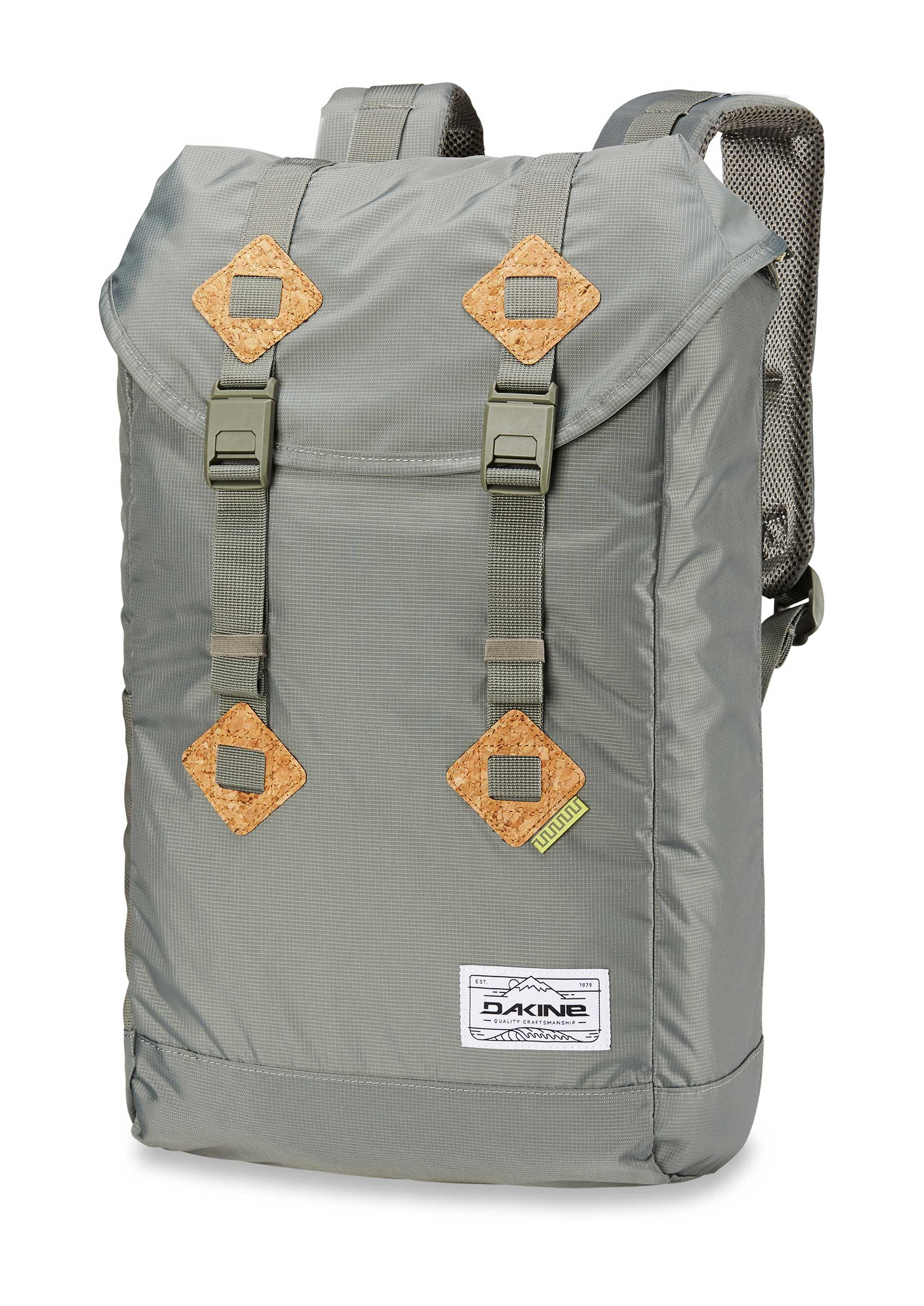 Dakine Backpack Trek II 26L Slate  7fbe07baba6