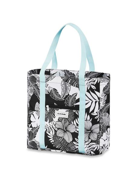 Dakine Womens Party Cooler Tote 25L Hibiscus Palm