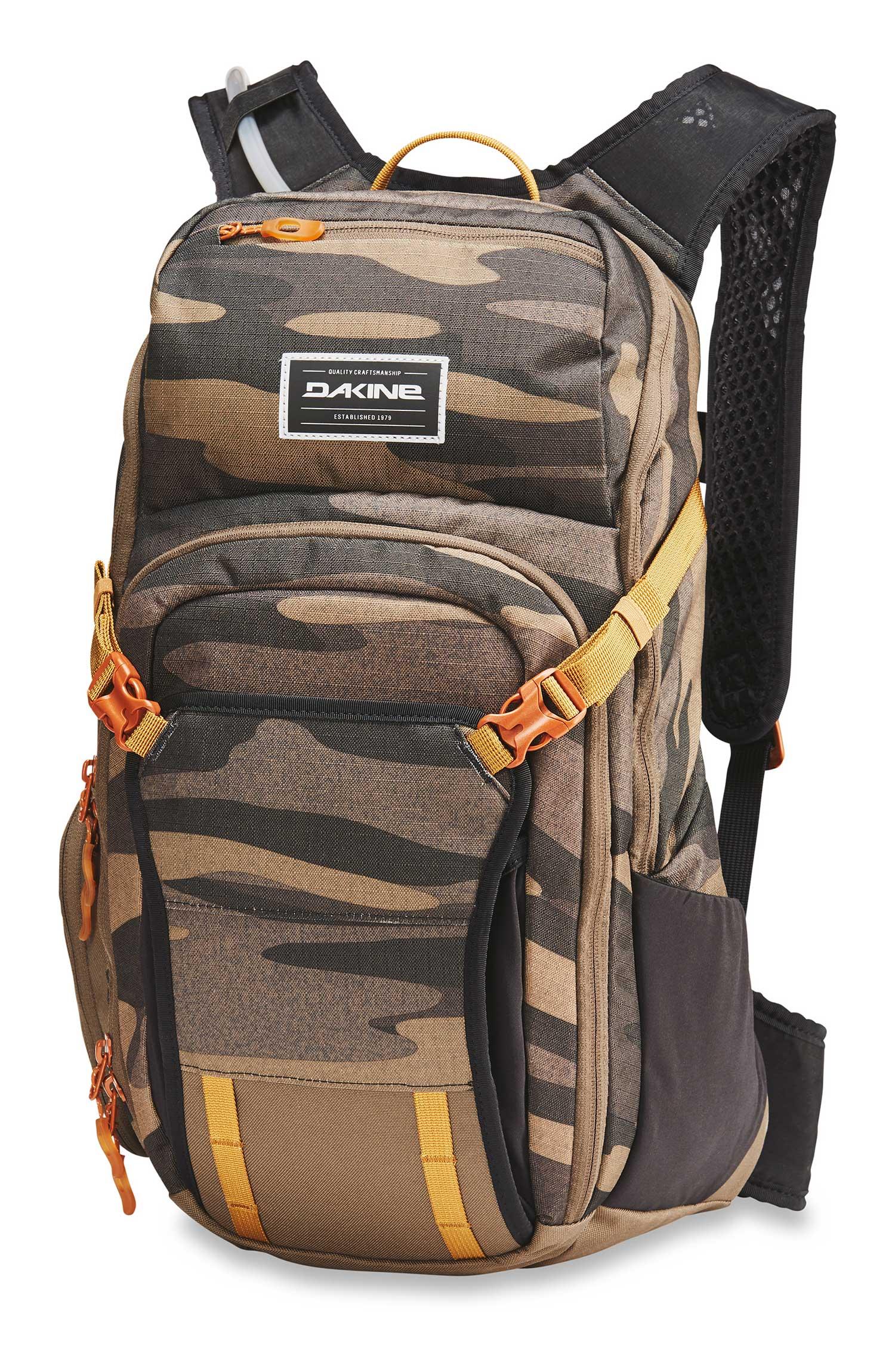 671201d29d08 Dakine Backpack Drafter 18L Field Camo