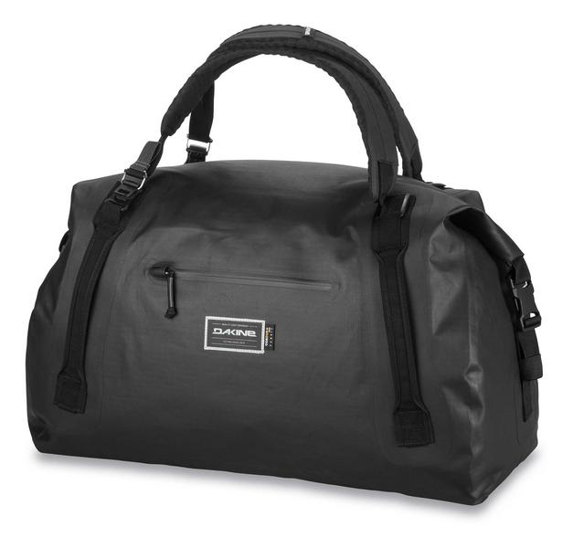 Dakine Backpack Cyclone Duffle 60L Cyclone Black